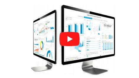 Bi Tools Data Analysis Amp Dashboards Software
